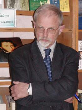 Никита Струве