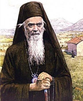 Святитель Николай Сербский