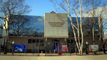 Музей книги А.П. Чехова «Остров Сахалин»