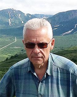 Овчинский Владимир Семенович