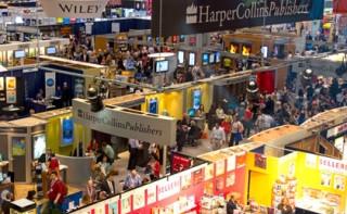 The Book Expo America