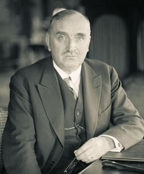 Поль Клодель