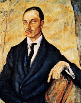 Р.М. Рильке