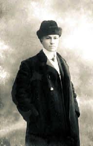 Борис Александрович Садовский