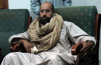 Сайф аль-Ислам Каддафи
