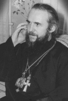 Архиепископ Иоанн Шаховской