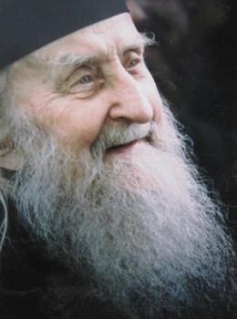Архимандрит Софроний Сахаров