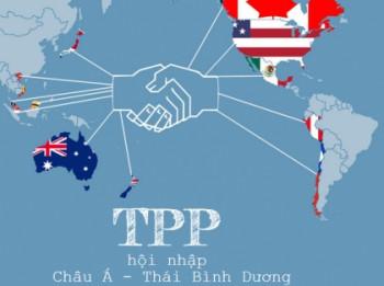 Соглашение о Транстихоокеанском партнёрстве