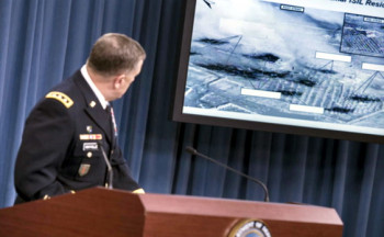 За шесть лет США подвергли бомбардировкам семь стран