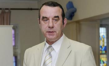 Валерий Бухвалов