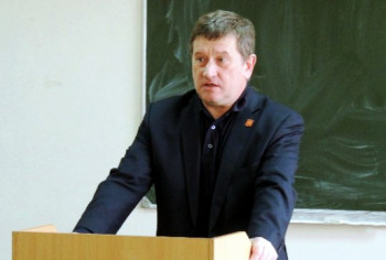 Владимир Хомяков