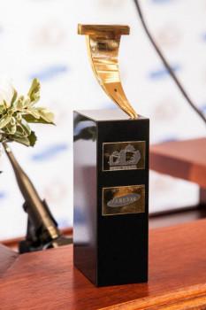Премия «Ясная поляна»