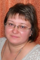 Ирина Гетманская
