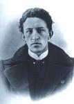 Блок Александр Александрович (1880 - 1921)