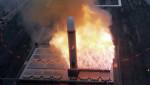Межконтинентальная ракета