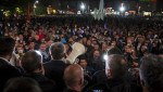 Майдан в Черногории