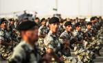 Военные армии Саудовской Аравии (Фото: AP Photo / ТАСС)