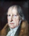 Георг Вильгельм Фридрих Гегель (1770–1831)