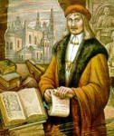 Франциск Скорина. Портрет