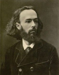Семён Надсон (14.12.1862 - 19.01.1887)