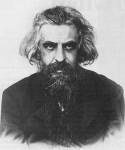В. Соловьев в 80-е годы XIX в.