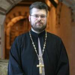 Священник Андрей Дудченко