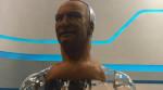 Человекоподобный робот