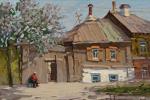 Картина Н. Лукашук
