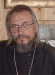 Священник Владимир Соколов
