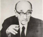 Михаил Михайлович Бахтин 5/17 ноября 1895 — 6 марта 1975