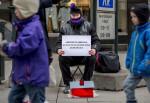 63-летний гражданин Польши побирается в Осло