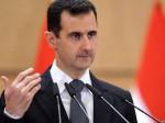 Президент САР Башар Асад