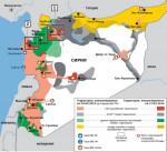 Чего добилась армия Сирии при поддержке ВКС