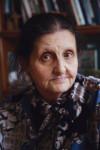 Наталья Трауберг