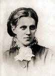 Анна Григорьевна Достоевская