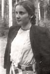 Анна Саакянц (1952 г.)