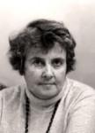 Анна Саакянц (1980-е гг.)