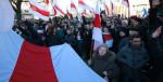 Майдан в Беларуси