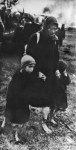 Беженцы. 1941 г.