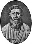 Блаженный Августин (13 ноября 354 — 28 августа 430)