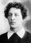 Александр Блок (1880 - 1921)