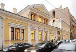 Дом Остроухова в Трубниках