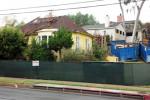 В Лос-Анджелесе снесли дом Рэя Брэдбери