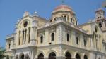 Крит. Церковь святого Минаса