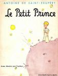 Обложка «Маленького принца»