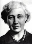 Марина Цветаева, 1939. Фото на паспорт