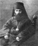 Митрополит Давид (Качахидзе) (1872—1935)