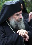 Митрополит Лимассольский Афанасий (Николау)