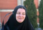 Монахиня Евфимия (Пащенко)