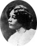 Нина Петровская